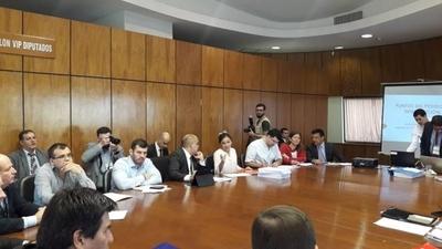 HOY / Intervención de Lambaré: convocan a intendente y piden una sesión extra