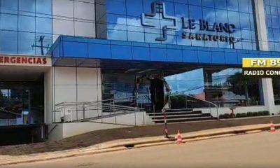 Sanatorio retiene a bebé por falta de pago