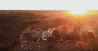 """HOY / La agrupación Los Cañete presenta el video oficial de """"Che Paraguay"""""""