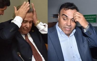 EE.UU. designa a Óscar González Daher y Javier Díaz Veron como personas prohibidas de ingresar a su territorio