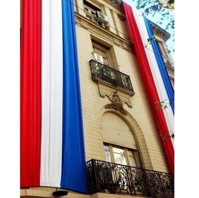 Chef paraguaya renuncia ante acoso y discriminación en Embajada de Buenos Aires