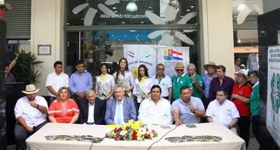 Invitan al Festival Internacional del Batiburrillo, Siriki y Chorizo Sanjuanino