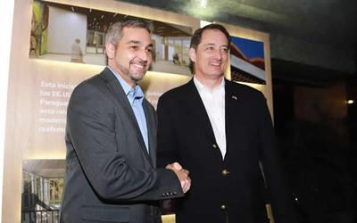 La fuerte señal que EEUU envía a Paraguay