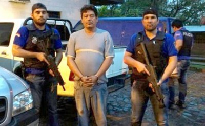 Condenado a 7 años de cárcel por secuestro a propietario de funeraria