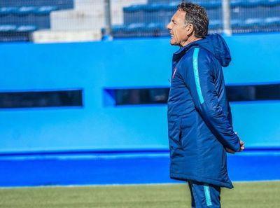 Russo, principal candidato a ser el nuevo técnico de Boca