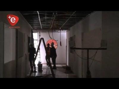 ENCARNACIÓN: EDIFICIO MUNICIPAL VOLVERÁ A FUNCIONAR A PARTIR DEL 2020