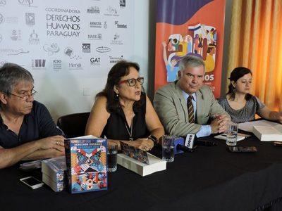 Informe de Codehupy cuestiona feminicidios y reaviva debate sobre Acta de Itaipú