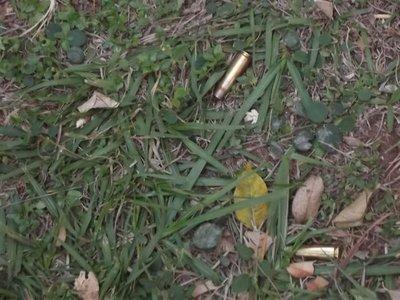 Hallan cadáver al costado de un camino vecinal en Tava'i