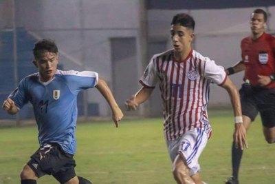 El jugador paraguayo que estará a prueba en el AC Milan