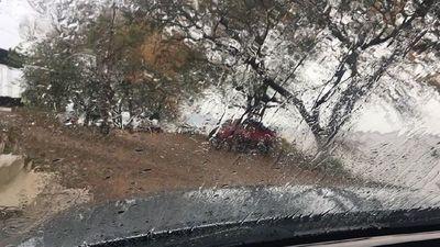 Alerta por tormentas para Alto Paraguay