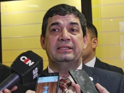 Prohibieron ingreso a González Daher y Díaz Verón a EE.UU.: 'es una decisión unilateral', dice vicepresidente