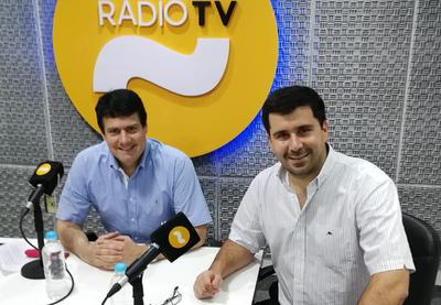 """Villarejo: """"En Asunción, ninguna alianza es obligatoria para ganar"""""""