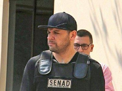 Corte mantiene plazos para presentar pruebas contra Cucho y Ulises Quintana