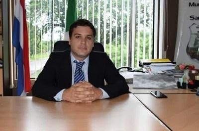 San Patricio; Fabian Almada se defiende ante acusaciones de despojo