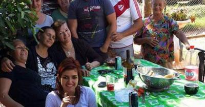 APELLIDO PECULIAR Mañamína: la familia Chuchi ¡sí existe!