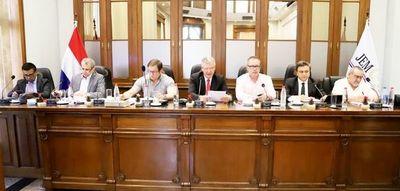 Renuncia fiscala de caso 31M