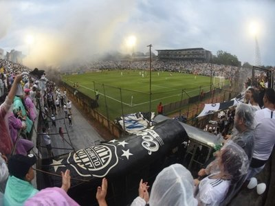 La Copa Libertadores, en la Cuna de la Gloria