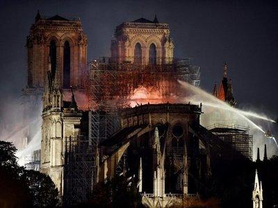 Greta Thunberg y Notre Dame, entre las tendencias mundiales de 2019