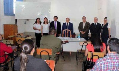 Examen psicotécnico y de conocimiento para Concepción