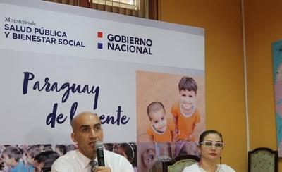 HOY / Salud sin fondos: tercer bebé con Atrofia Muscular no será incluido en tratamiento paliativo