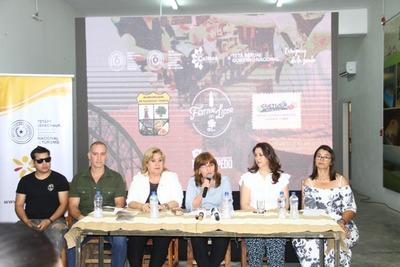 Fulgencio Yegros invita a su tradicional Festival del Licor 2019