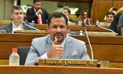 Quintana pide salir de prisión