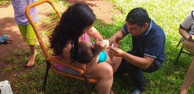 Quienes vacacionarán en Brasil deben vacunarse contra Sarampión y Fiebre Amarilla