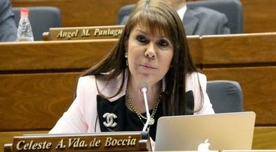"""Celeste Amarilla: """"El Policía está para resguardarnos, no es nuestro mayordomo"""""""
