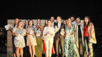 Gala de Premios Aguja