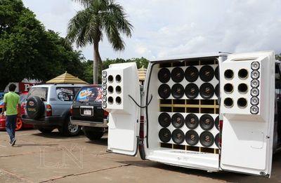 Polución sonora: rechazan veto del Ejecutivo sobre ruidos molestos