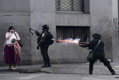 Informe de la CIDH es sesgado y vergonzoso, según el Gobierno de Bolivia