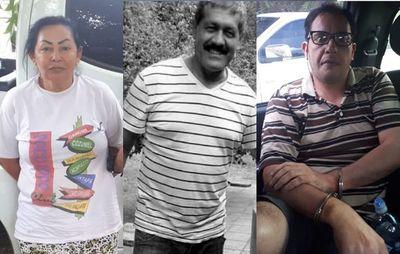 Evidencias comprometedoras cerrarían caso de asesinato en Isla Pucú