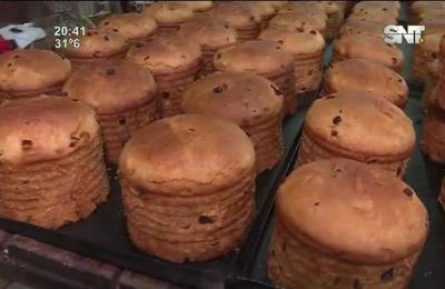 Historia de superación: Reciclador hace pan dulce ecológico.
