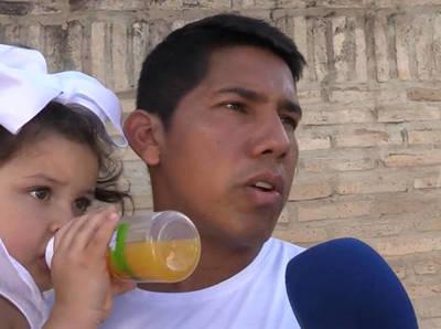 Pablo Gavilán asume que la última fecha será complicada
