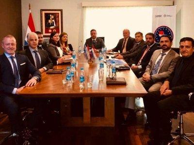 El FBI recala en Paraguay para seguir pesquisas de lavado y corrupción