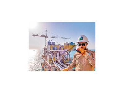 Petrolera saudí Aramco es la firma más valiosa del mundo