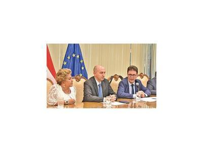 Solo una recomendación de las 20 de la UE a Paraguay fue cumplida