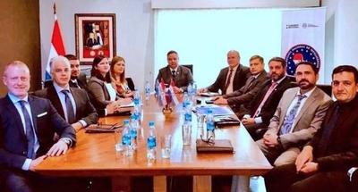 HOY / FBI instala mesa de trabajo en Paraguay