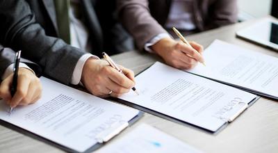 La obligación del asegurador en el contrato de seguro