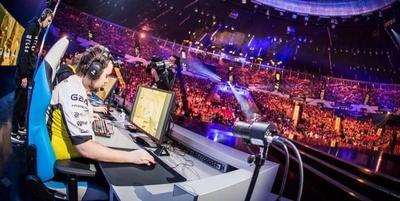 HOY / Los eSports deberán esperar para una eventual entrada en los Juegos Olímpicos
