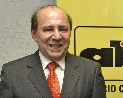 """""""No existe posibilidad"""" de cumplir con pedido de reposición de Bonifacio Ríos"""