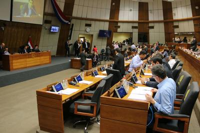Diputados aprobaron proyecto que actualiza ley de combate al lavado de dinero