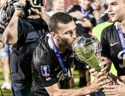 HOY / Antonio Bareiro deja Libertad y se marcha al fútbol mexicano