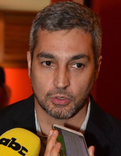 Abdo creó un Equipo Nacional de Integridad y Transparencia, confirmó Villamayor
