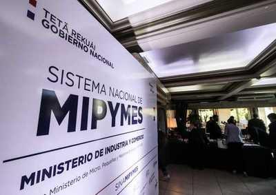 Con nueva figura EAS, sector Mipymes agilizará formalización y su inclusión en el sistema financiero