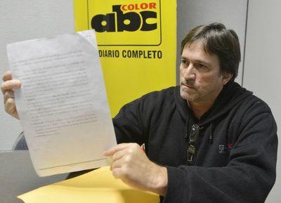 Imputan y detienen al sacerdote Pedro Robadín por supuesto abuso sexual