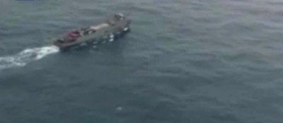 Confirman tragedia aérea en Chile
