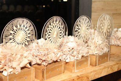Confeccionistas entregan reconocimiento a marcas y diseñadores del año