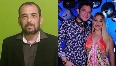 """Creador de """"Miss Gordita"""" opinó sobre Fátima y Junior"""