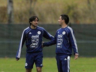 "El ""9"" paraguayo que Riquelme quiere para Boca Juniors"